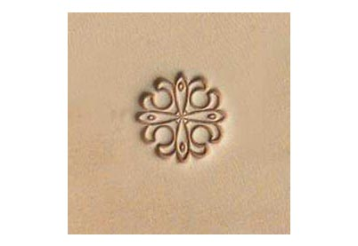 Leerstempel Symbool K133, Tandy Leather