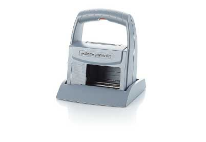 Reiner jetStamp Graphic 970 MP4 Glas