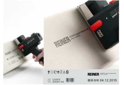 Reiner 940 MP Speed-I-Marker